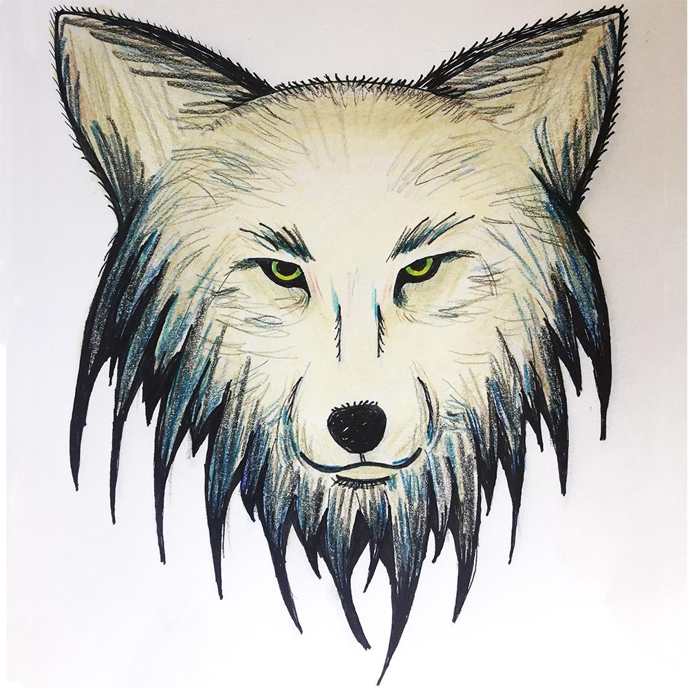 20170330_wolfsketch